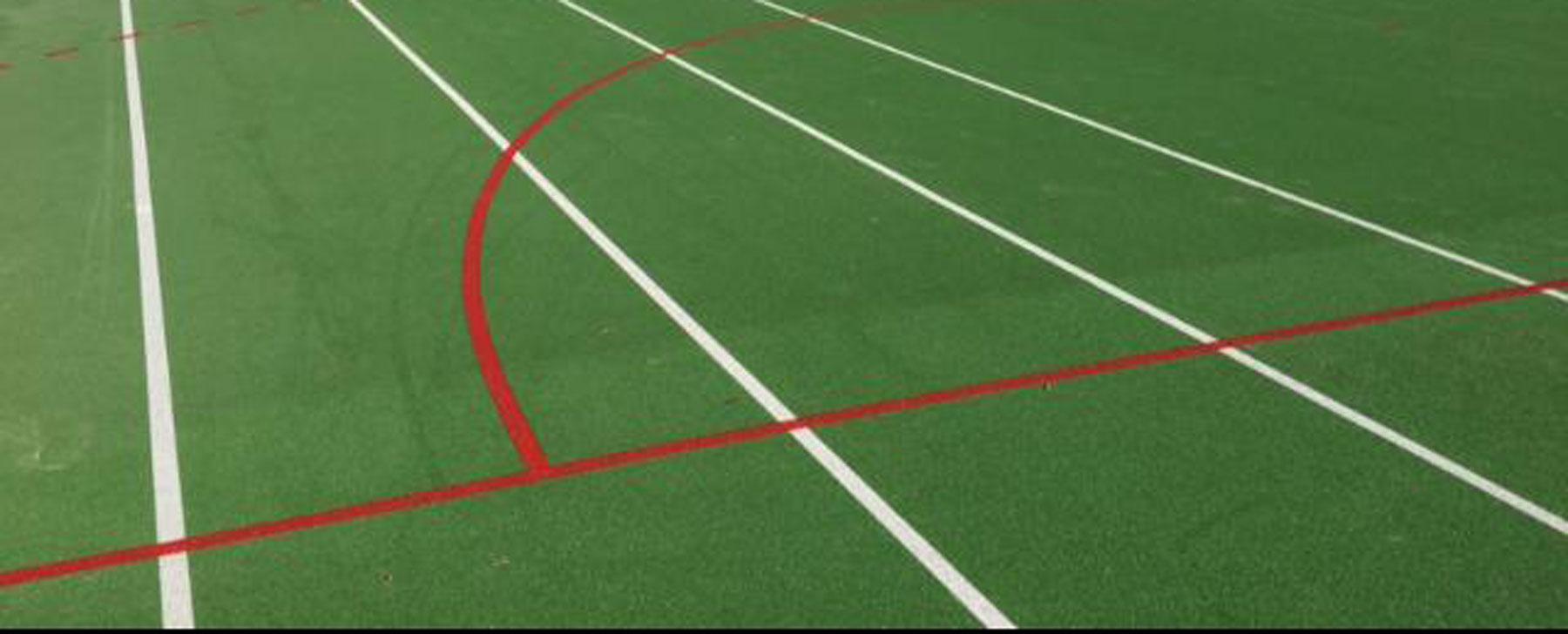 Das Sportbodensystem für Grenzenlosen Ausdauer und Spaß am Sport.